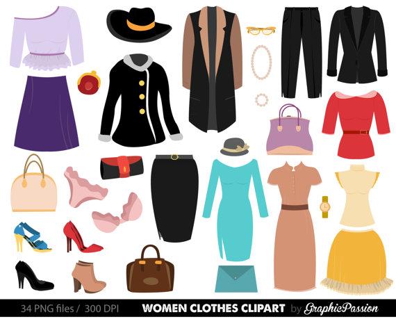 570x459 Clothes Clipart. Fashion Clipart Fashion Clothes Clipart Women