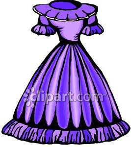 267x300 Dress Clipart Party Dress