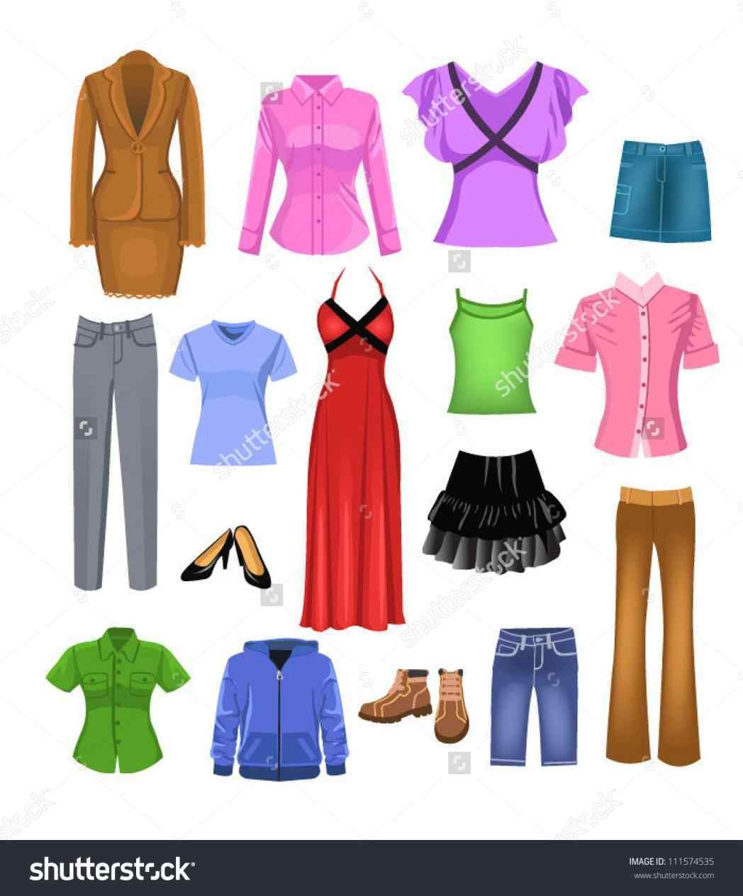1048x1264 Fashion Womens Clothes Clipart Clip Art For Women Panda Free