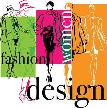 367x368 Collection Of Fashion Design Clipart Free High Quality, Free