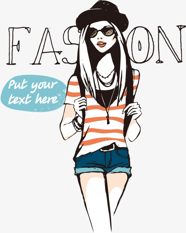 650x814 Fashion Show Png Images Vectors And Psd Files Free Download