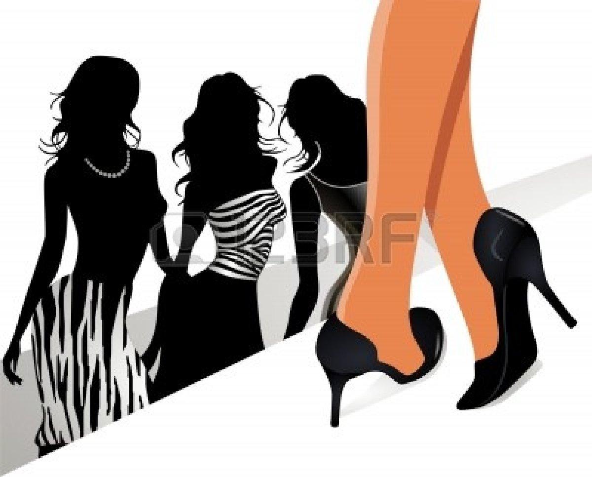 1200x966 Clip Art Fashion Show Clip Art