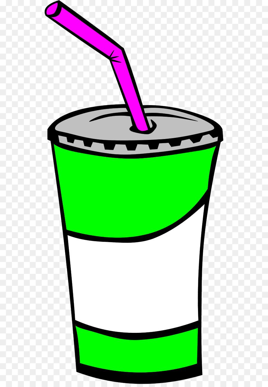 900x1300 Fizzy Drinks Cocktail Fast Food Lemonade Clip Art
