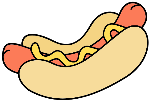 490x333 Free Fast Food Clipart, 2 Pages Of Public Domain Clip Art
