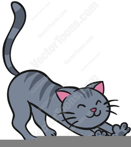 268x300 Fat Cat Clipart Free Images