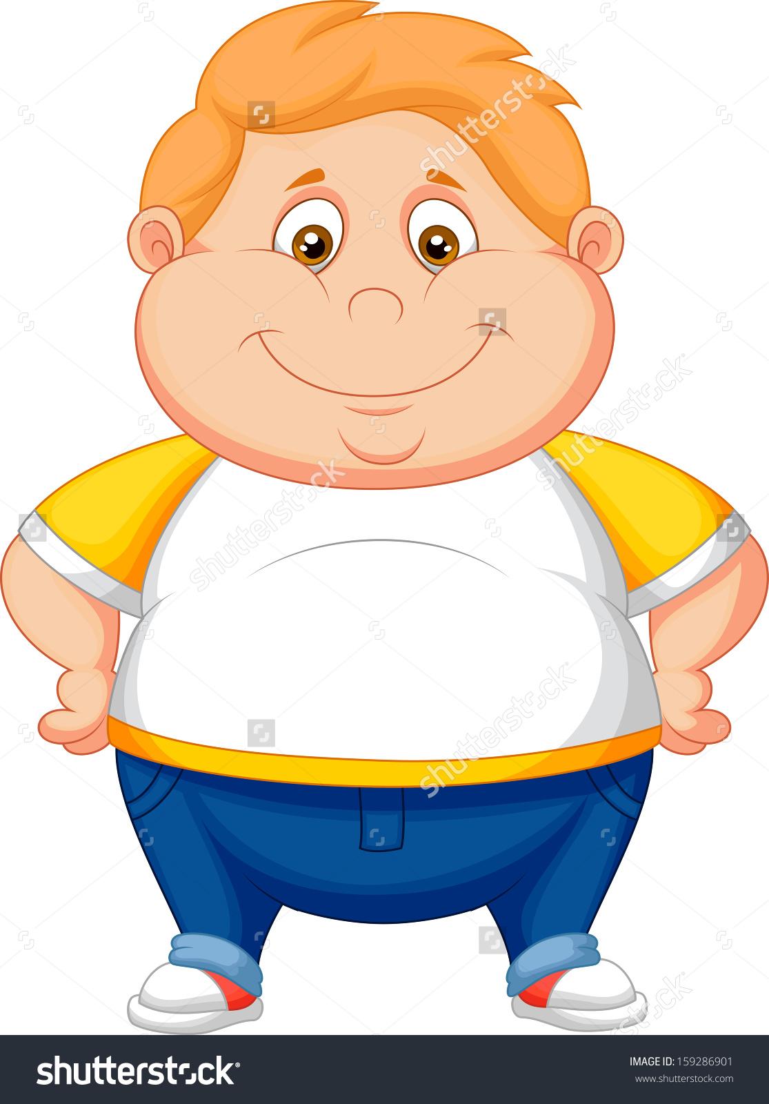 1115x1600 Fat Little Boy Clipart