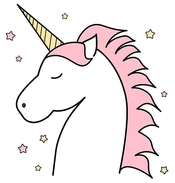 586x612 The Top 5 Best Blogs On Unicorn Face Clip Art