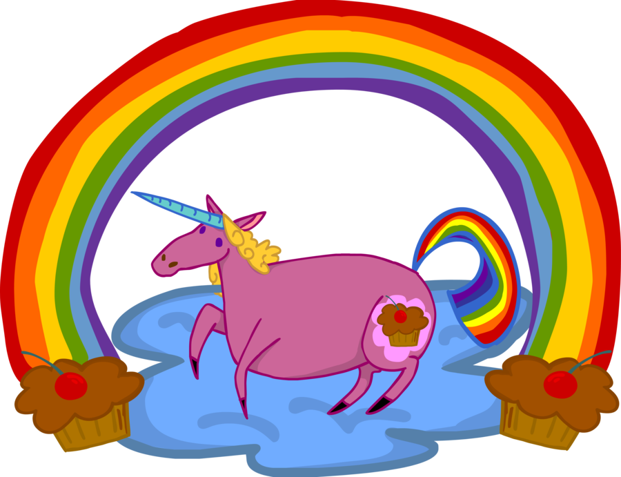 900x691 Fat Unicorn By Lopezcs4