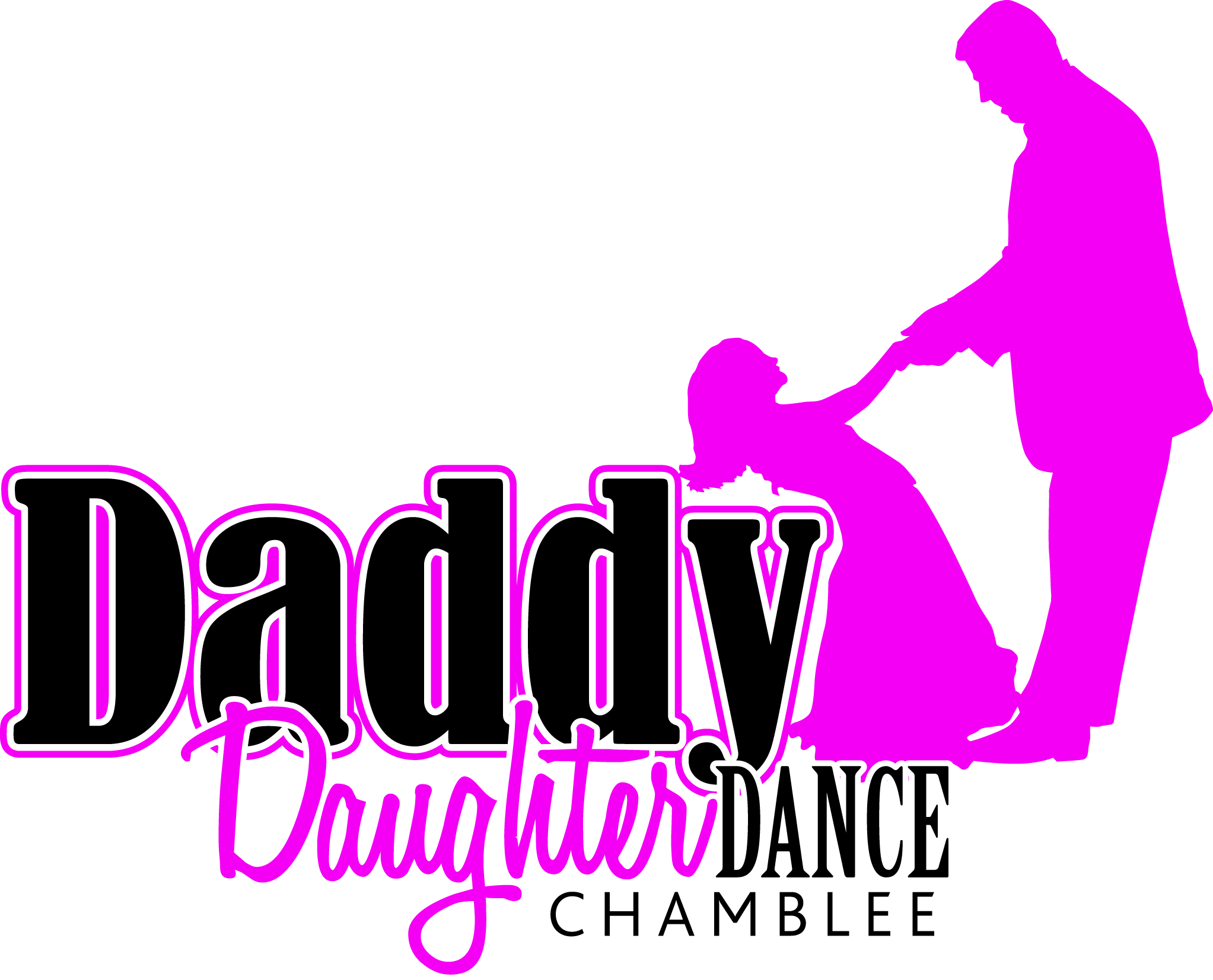 2045x1653 Chamblee Daddy Daughter Dance