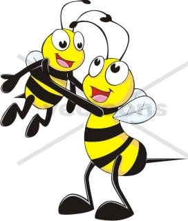 272x320 Father And Son Bee
