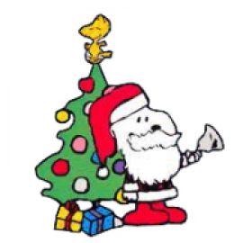 260x270 Clip Art Charlie Brown Christmas Tree Free 4