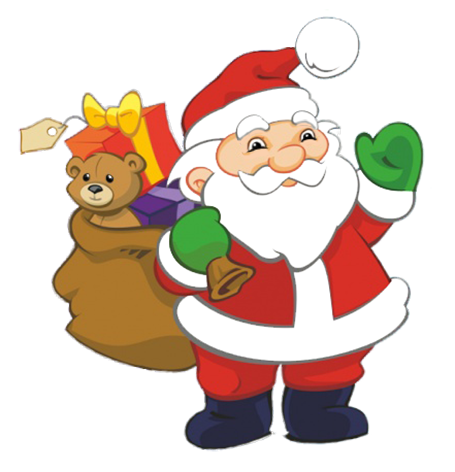 father christmas clipart at getdrawings com free for personal use