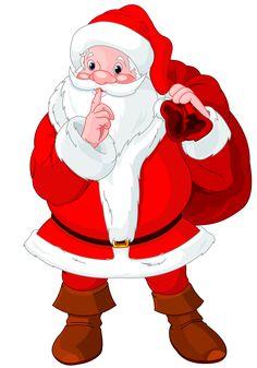 236x337 Christmas Santa Clip Art Clip Art, Santa