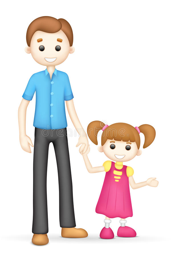 600x900 Photos Daddy Daughter Clip Art,