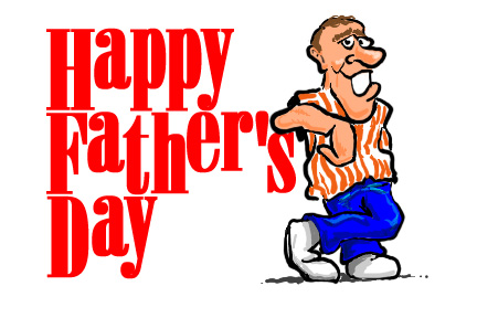 432x288 Father S Day Clip Art Free Christian Clipart Panda