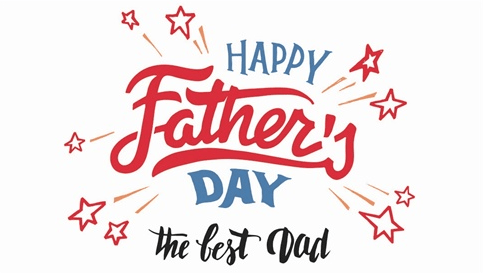 483x273 Happy Fathers Day Clip Art 2018 Best Father's Day Clip Art