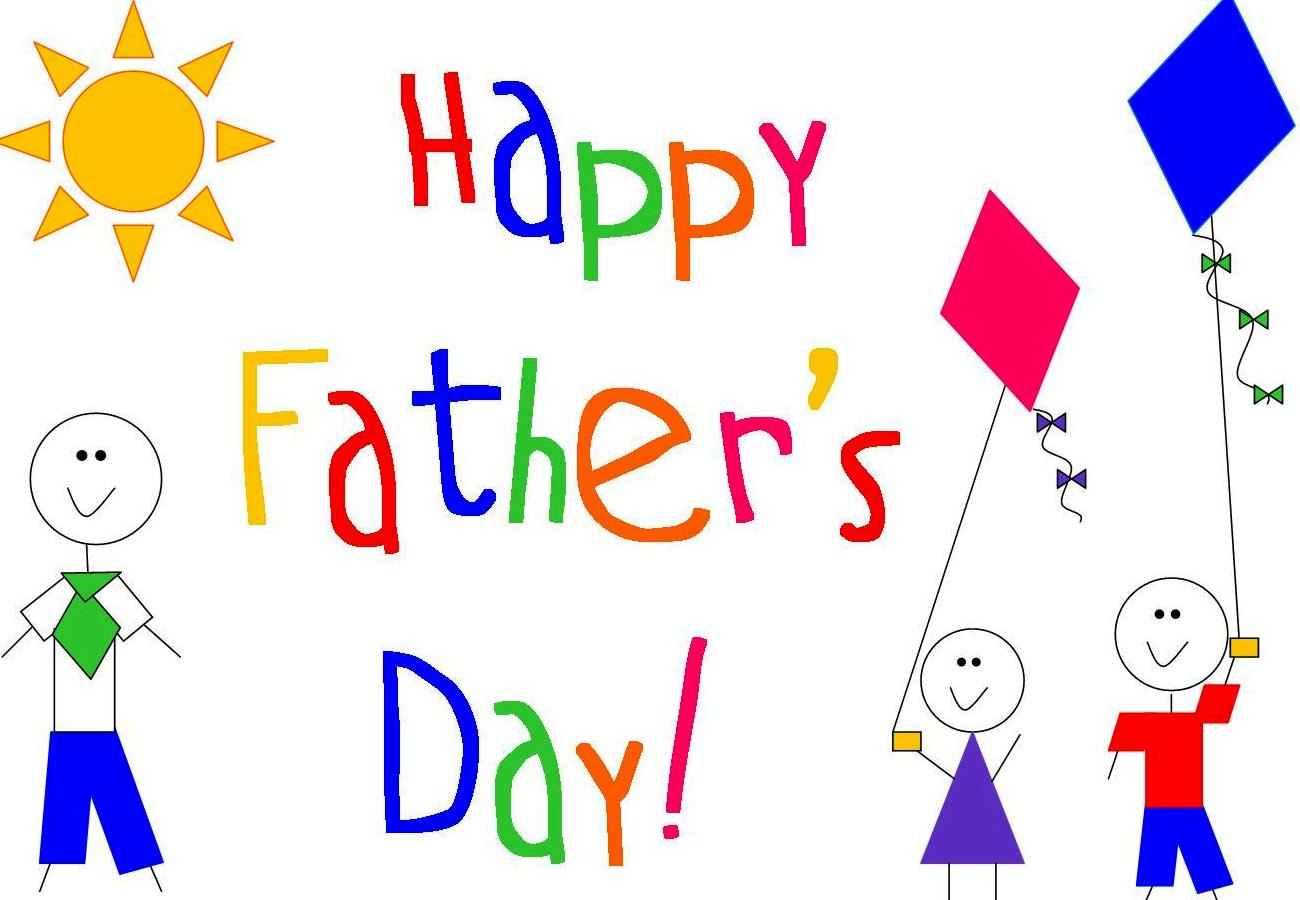 Fathers Day Clipart Free