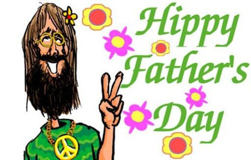 512x328 Fathers Day 2015 Free Clip Art, Fathers Day Messages ~ Happy