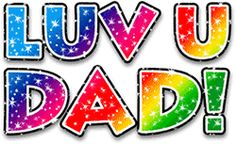 236x144 Father's Day Gif Animated Mother Father's Day Gift Dad Clipart