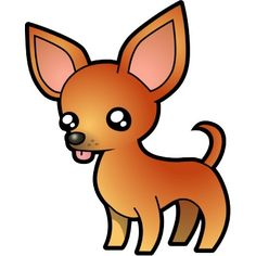236x236 Pleasant Design Ideas Chihuahua Clipart