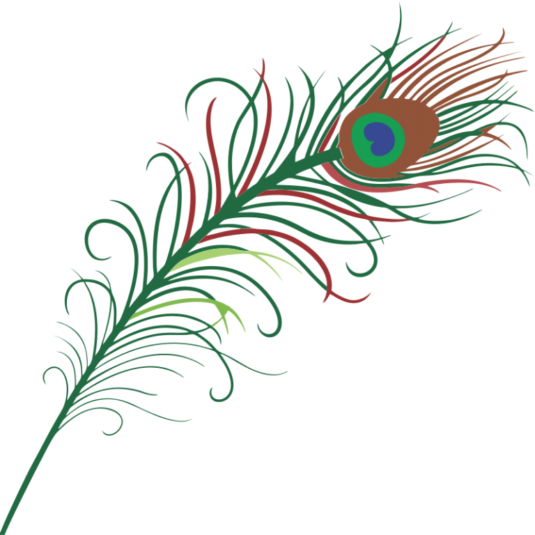 768x768 Peacock Feather Clipart This Peacock Feather Clip Art Clipart