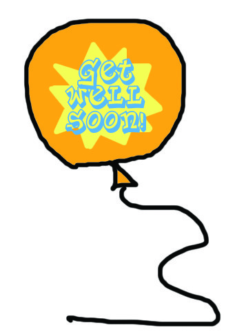 341x485 Get Well Soon, Sam From Our Corner