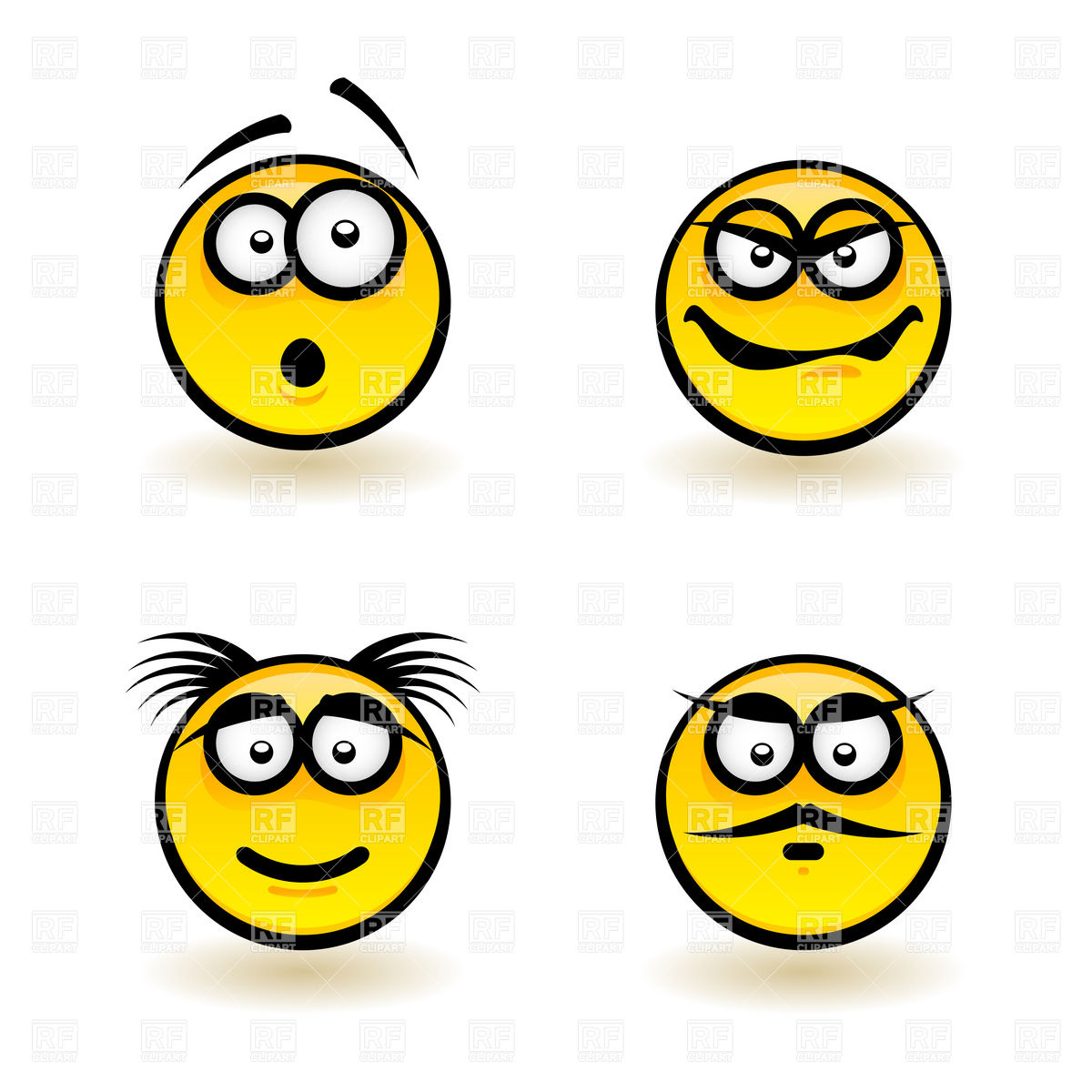 Feelings Clipart Free At Getdrawingscom Free For Personal Use