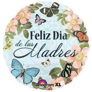Feliz Dia De Las Madres Clipart