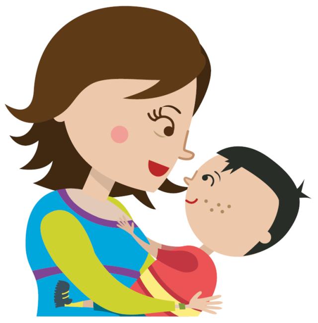 640x650 Feliz A Todas Las Madres Del Mundo