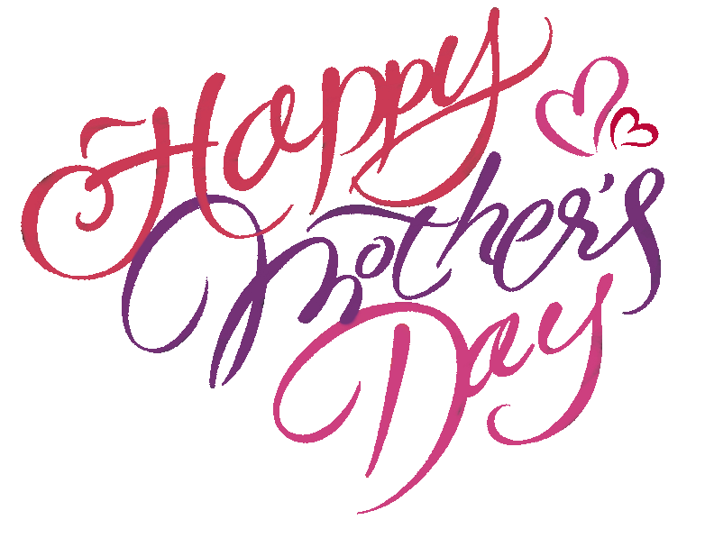 782x597 Mother's Day Comes Part Of Happy Mothers Day Bulletin Border