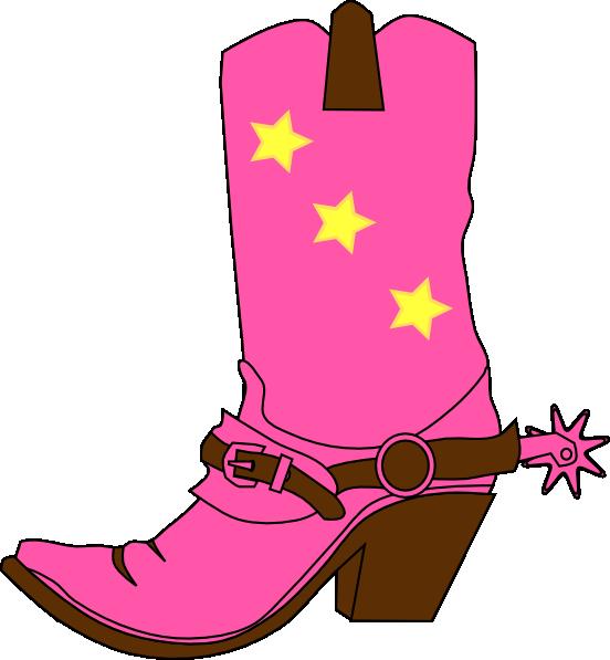 552x597 Cowboy Boots Clipart Free Cowboy Boots Clip Art 515479 Felt Minnie