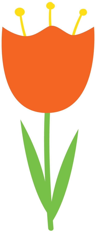 621x1500 427 Best Garden Clip Art Images On Art Flowers, Clip