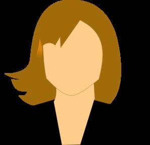 298x288 Female Teacher Clip Art