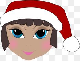 260x200 Christmas Fairy Elf Clip Art