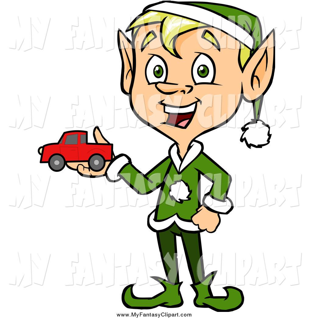 1024x1044 Fantasy Elf Clipart