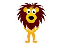 210x153 Free Lion Clipart