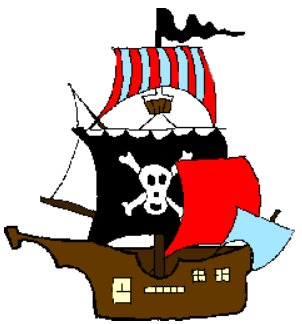 302x324 Top 94 Pirates Of The Caribbean Clip Art