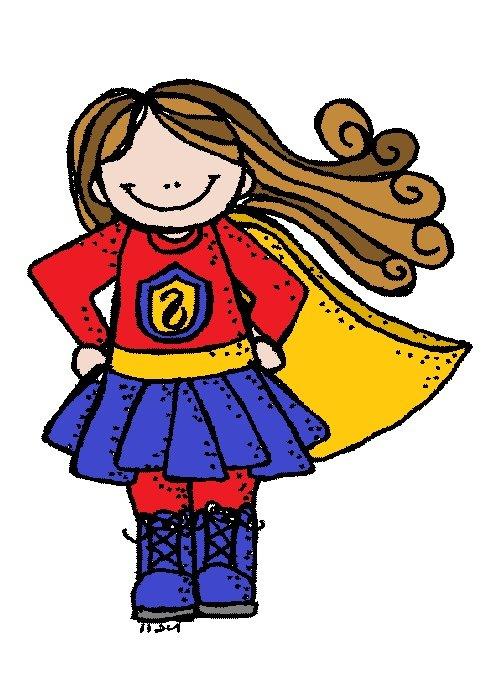 497x673 Female Superhero Clipart Many Interesting Cliparts