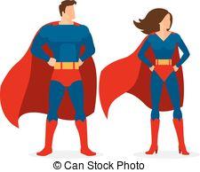 225x194 Projects Idea Superwoman Clip Art Cartoon Vector Superman Female