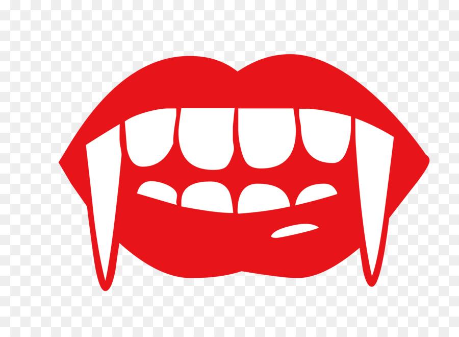 900x660 Fang Vampire Tooth Clip Art