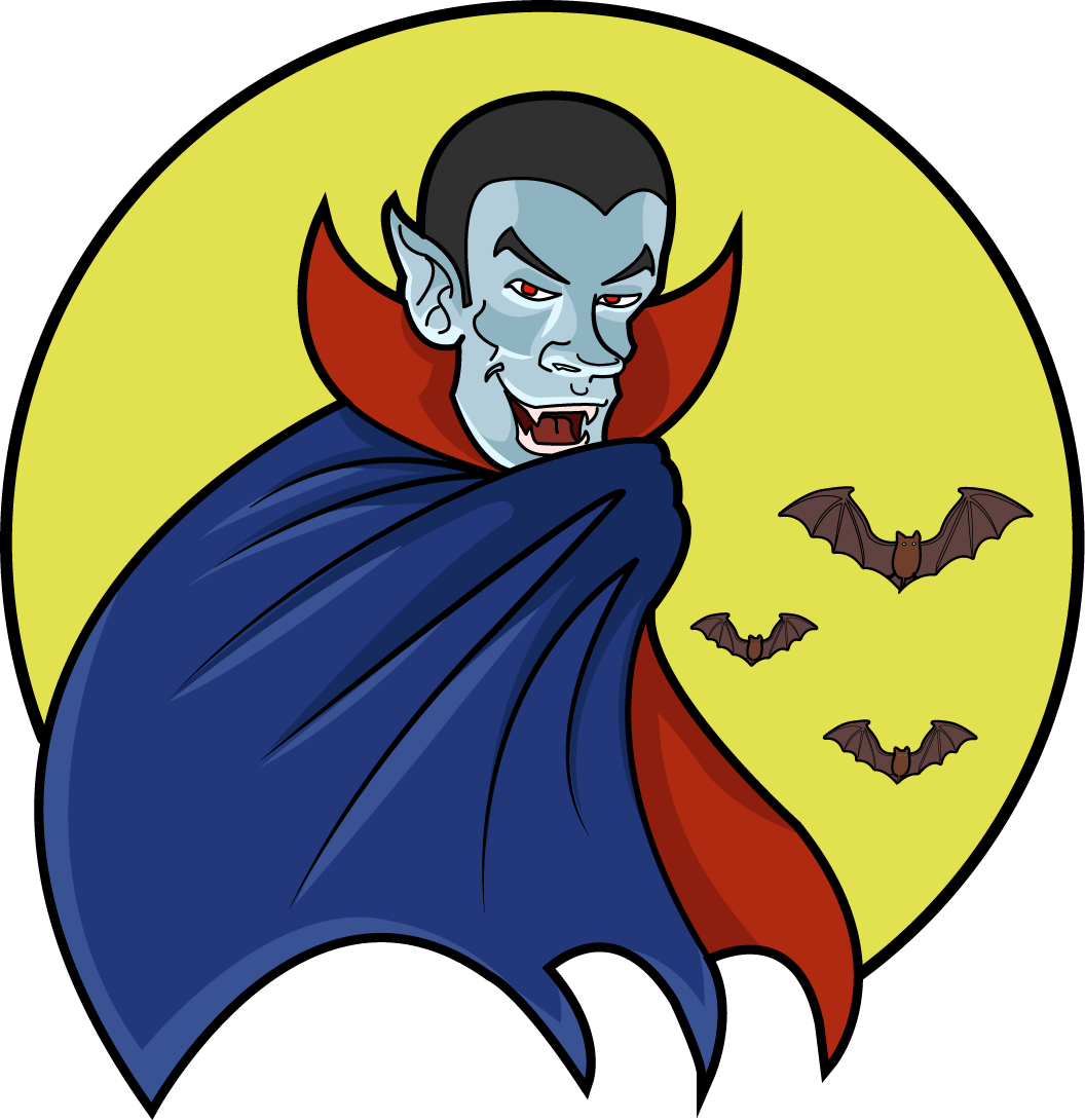 1056x1090 Vampire Cliparts