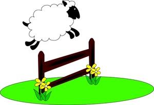 300x205 Free Free Jump Clip Art Image 0515 1003 2807 5250 Animal Clipart