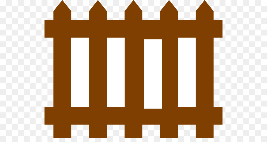 900x480 Picket Fence Free Content Clip Art