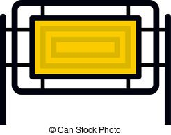 246x194 Square Fence Vector Clip Art Illustrations. 1,154 Square Fence
