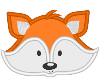 340x270 Collection Of Cute Fox Face Clipart High Quality, Free