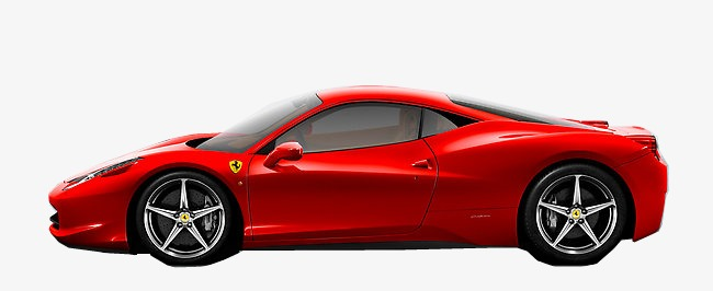 650x266 Ferrari, Sports Car, Car Png Image And Clipart For Free Download