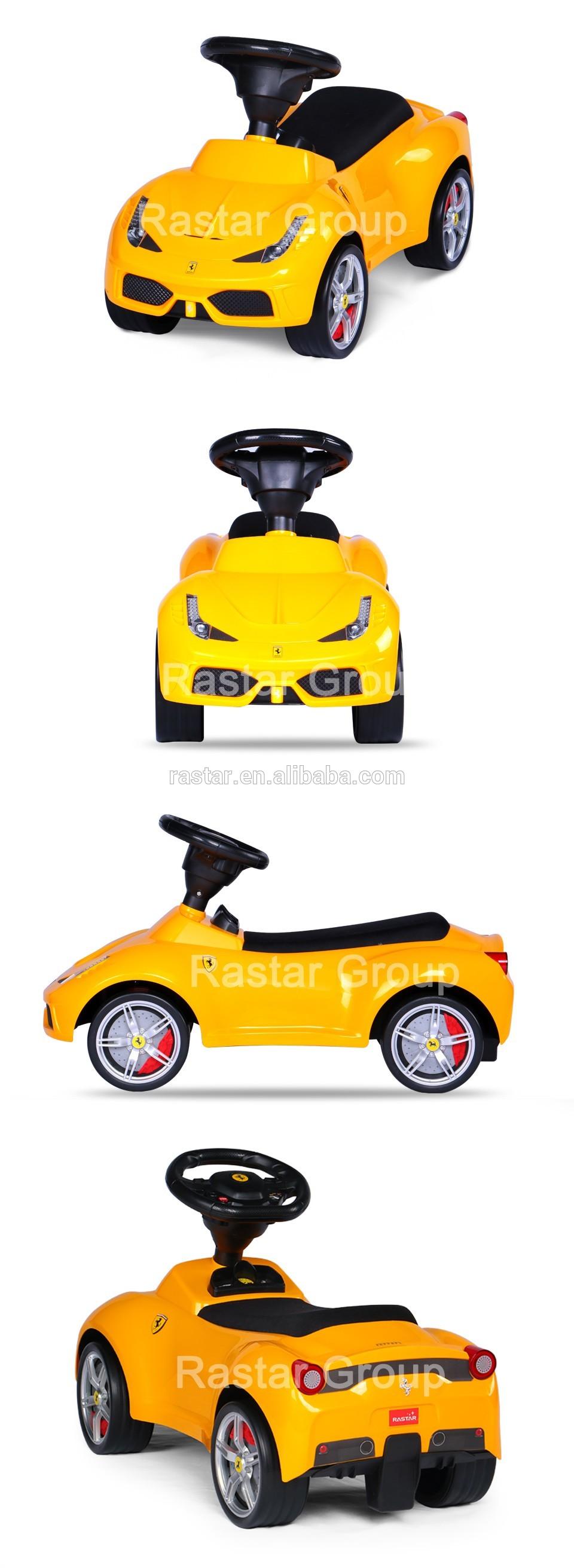 960x2623 Ferarri Clipart Kid Car