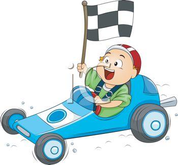 350x324 Ferrari Clipart Go Kart