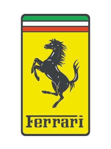 379x506 Free Ferrari Logo Clipart And Vector Graphics