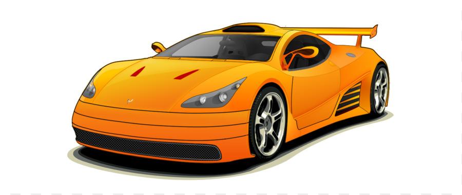 900x380 Sports Car Clip Art